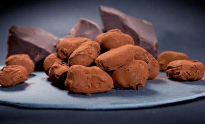 chocolade vierkant - onder - home