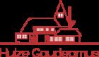 Logo Huize Gaudeamus